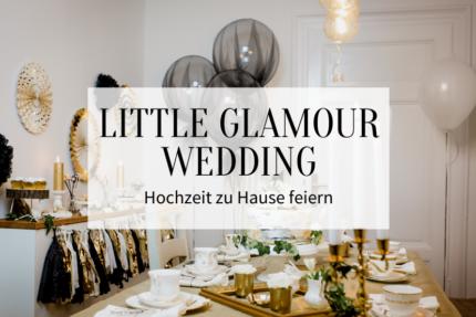 Little Glamour Wedding_Titelbild