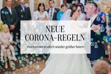Neue Corona Regeln - Titelbild