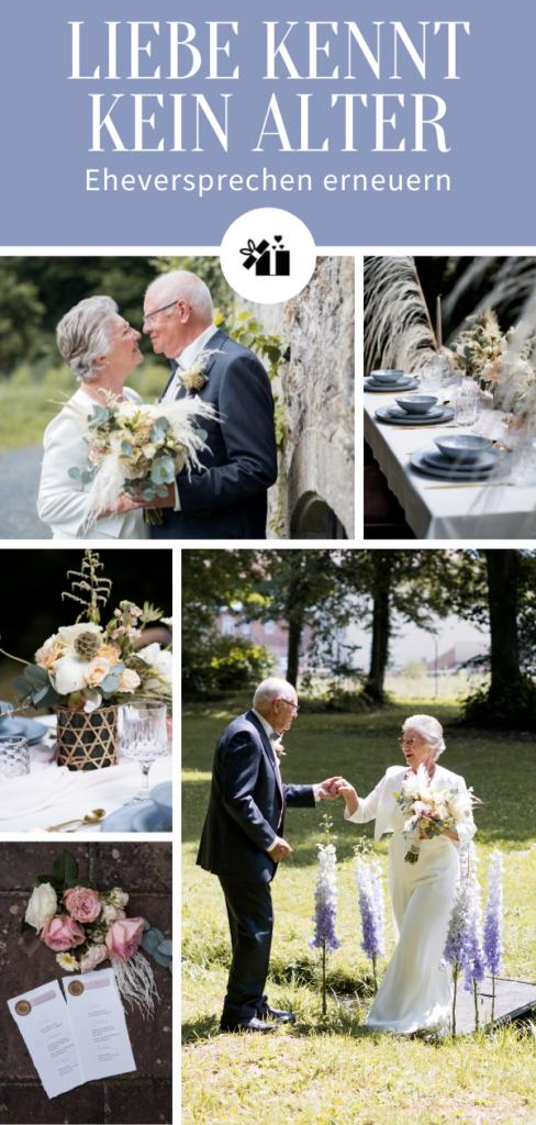 Eheversprechen erneuern_Hochzeitskiste_Pinterest Collage