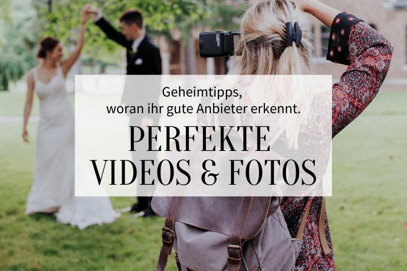Perfekte Hochzeitsvideos_Titelbild